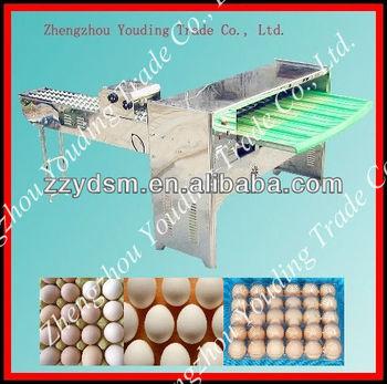 premium egg machine