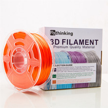 buy 3d printer filament high quality printing material PLA/ABS/WOOD filament for 3d printer use