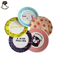 7Inch 18 CM Disposable Paper Plates