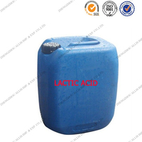 Lactic Acid Factory Supply Food Additive