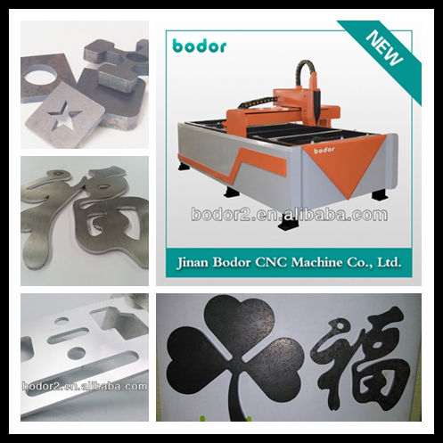 1530 1540 fiber laser cnc metal cutter machine