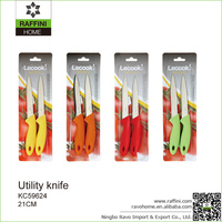 New Products Kitchen Utensil Utility Knife Cooking