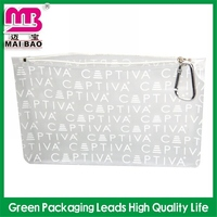 strict inspection process washed pvc cross body bag