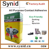 elephant kit contact adhesive glue popular in Nigeria