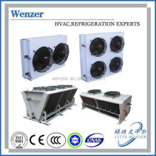 FNS Air Cooled Condenser for Refrigerant Equipment Units for Fruits, Vegetable and Meat,Cold Room Storage