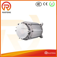 5kw SRM switch reluctance motor for electric vehicle