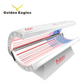 Salon PDT machine LED red blue light therapy beauty bed