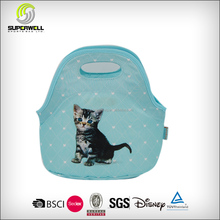 China Manufacture School cooler bag Kid lunch bag