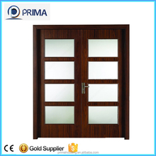 wood door teak wood China solid wood doors design