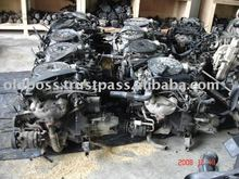 Used engine-B3 Kia Pride Carburator engine