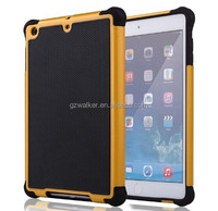 Hot Selling Factory Prices High Quality Fashionable Design Rugged Case with Football Lines for apple ipad air ipad air 2