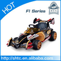 New model plastic toy cars for kids to drive