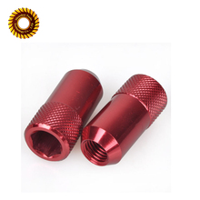 Custom made CNC Machining Anodized Aluminum non - standard Part