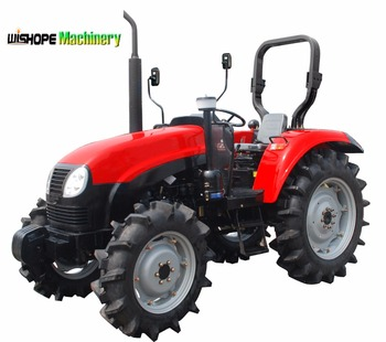 Big Engine Power China Wholesale Tractor in Philippines