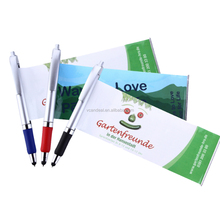 banner pen, Pen with banner