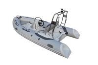 rigid inflatable boat 2.5m ~ 7.6m ( pvc or hypalon )