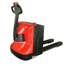 Best price 2 ton Walkie type electric pallet truck EPT20-20WA