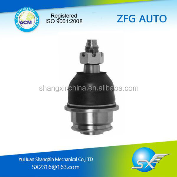Recycled auto parts heavy duty truck suspension parts Front Axle lower ball joints 43330-60010