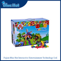 Wholesale funny DIY product educational toy for kids