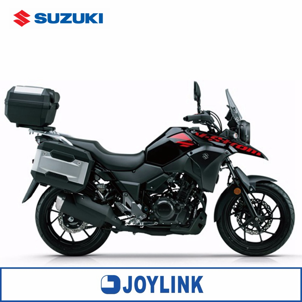 Genuine China Suzuki DL250 V-Strom Adventure Motorcycle