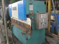 used steel bending machine for sale WC67Y-100T/3200