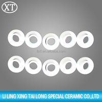 large industrial wear resistant Alumina ceramic bearing ring