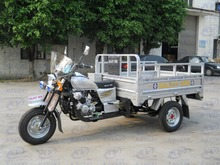 Africa hot selling 150cc Galaxy NEM petro tricycle