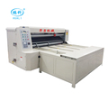 corrugated carton rotary die cutter for sale