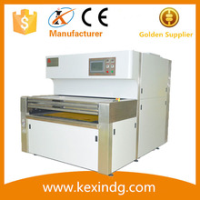 Double Side Cold Light UV LED Exposure Machine Exposure