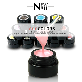 Professional 8ml color drawing gel polish uv gel nail kit