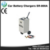 SR-800A car battery charger prices with 800A start current