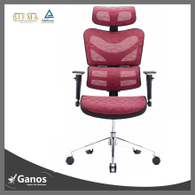 adjustable 3d armrest office ergonomic chair