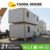 Cargo prefab shipping container house