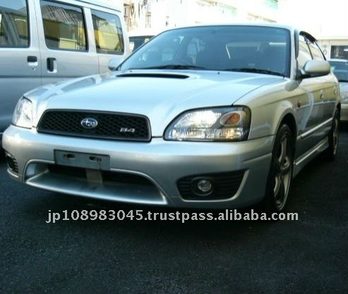 Subaru LEGACY B4 Sedan Japanese cheap used car
