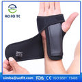 Factory supply wholesale carpal tunnel splint support wrist brace