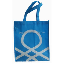 custom design eco shopping bag non woven