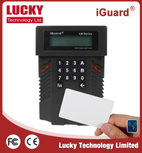 New product Security rfid time attendance and access control