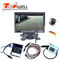 Hot Selling Reversing System 7 Inch HD TFT LCD Monitor Waterproof Night Vision Rear View Camera