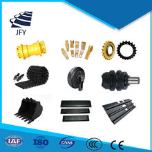 China Supplier International T100 Bulldozer Undercarriage Spare Parts