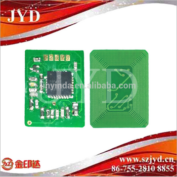 JYD-OKI8431 44844516 44844515 44844514 44844513 toner chip for OK ES-C8431 8441
