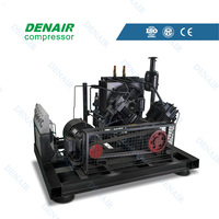 top quality mini High Pressure Booster Seris air compressor machine for sale