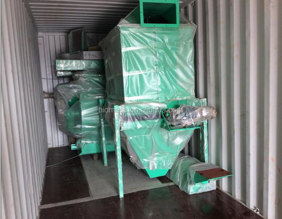 2017 New Type animal feed making mill machine