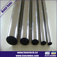 ASTM338 4mm gr2 titanium pipe used motorcycles for sale