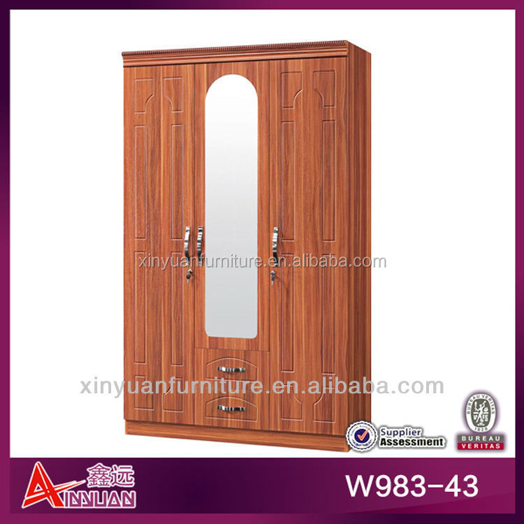 simple lowes portable closet 3 door wooden wardrobes
