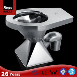 Chinese stainless steel wash easy wc dealer