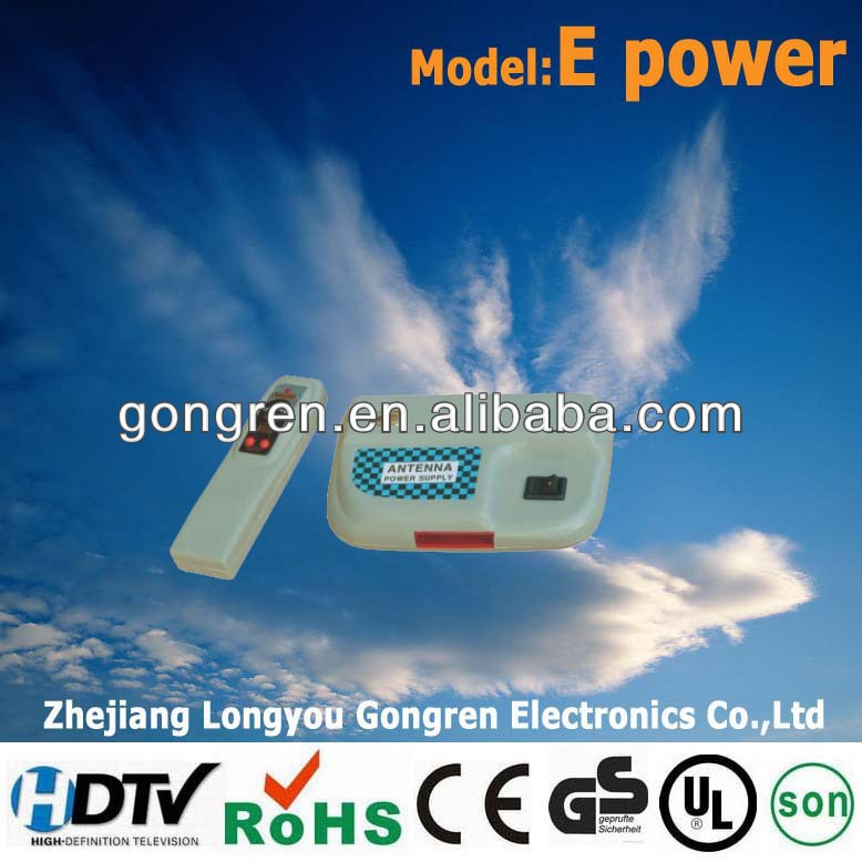 lcd controller board power adapter E POWER