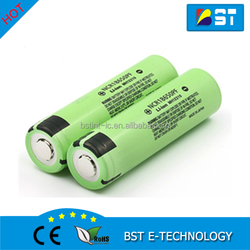 New Original 18650 NCR18650PF 2900mAh 3.7V Rechargeable Battery Li-ion Batteries
