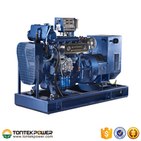 4Cylinders Turbo Marine Generator For Boats Prices