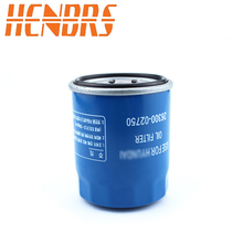 wholesale engine oil filter 26300-02750 for korea car