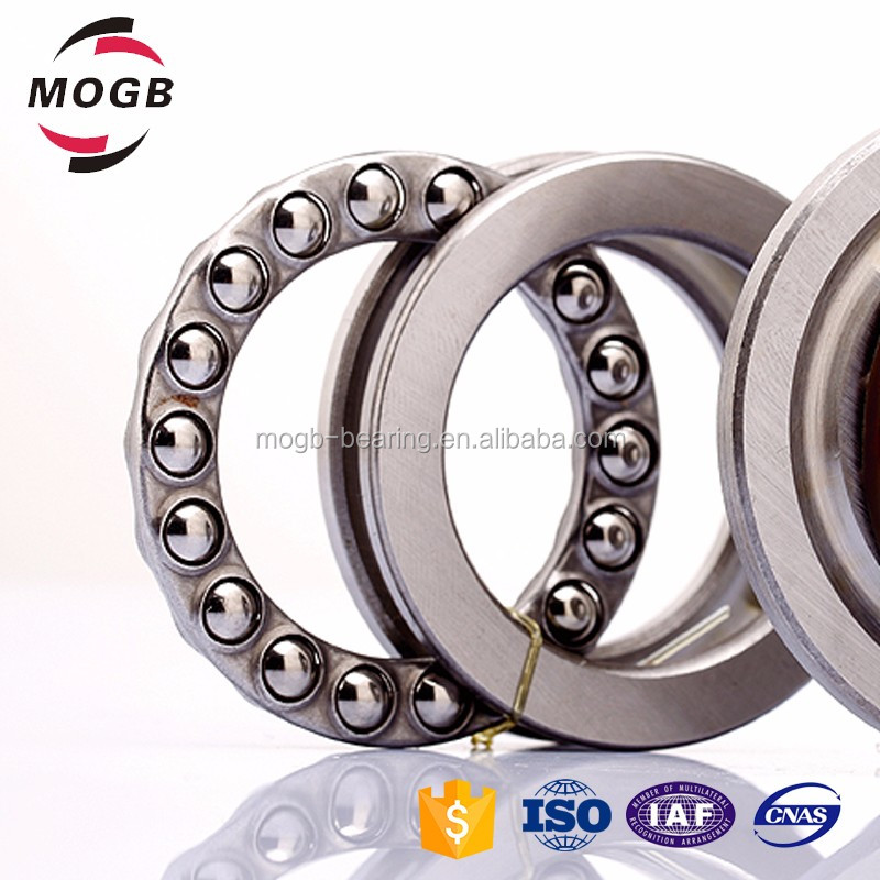 cross needle roller bearing